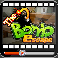The Bomb Escape Walkthrou…
